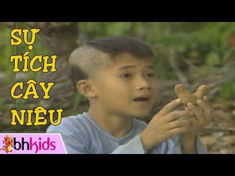 Sự Tích Cây Nêu Ngày Tết - Phim Cổ Tích Việt Nam [HD 1080p]
