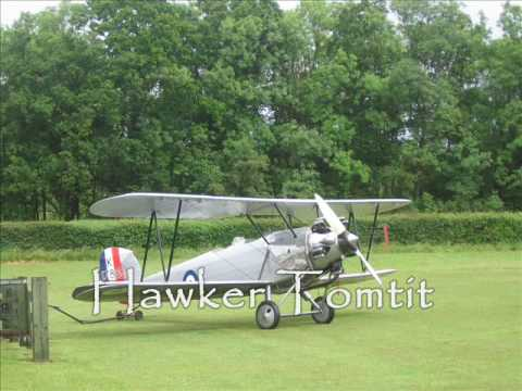 Shuttleworth Collection Summer Air Display Part 2
