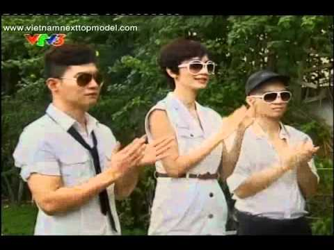 Vietnam's Next Top Model 2011 - Tập 4 (Full)