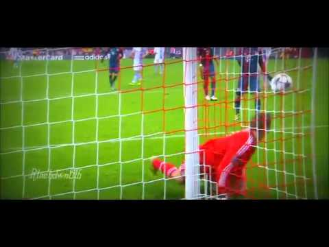 Manuel Neuer ● World best Goalkeeper of 2013 ● 13 14 HD