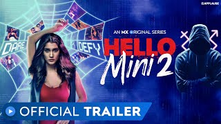 Hello Mini 2 MX Original Web Series Video HD Download New Video HD