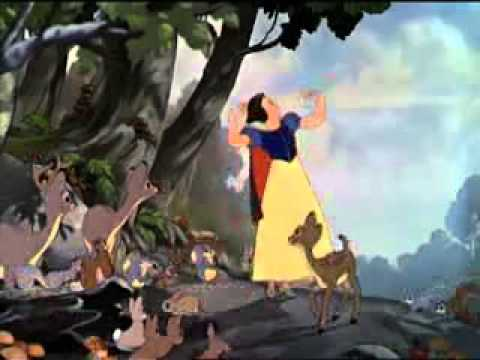 Snow White and the Seven Dwarfs Trailer and iPhone 4 and iPhone 5 Case