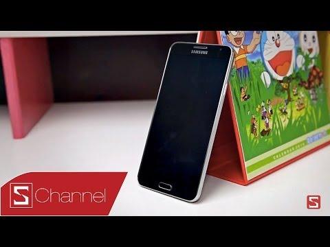 Đánh giá Galaxy Note 3 Neo: Thiết kế đẹp, hiệu năng tốt