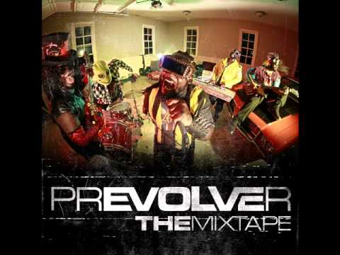 20. T-Pain ft. Dawn Richard (off Dirty Money) - Fantasy (prod. by T-Pain) [prEVOLVEr] +DOWNLOAD