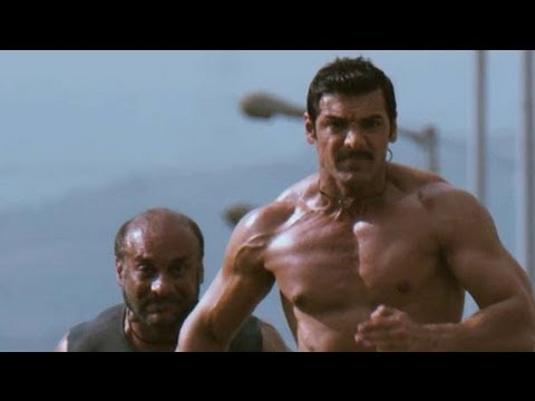 shootout at wadala john abraham talks about his body