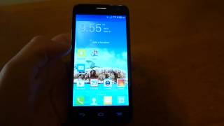 ALCATEL IDOL ONETOUCH MINI Touch Screen Problem (Top