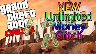 "GTA 5 Online: CRAZY ""NEW UNLIMITED MONEY GLITCH"" Sell Cars FULL PRICE / NO PEGASUS NEEDED PATCH 1.11"