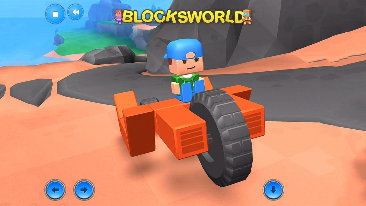 blocksword
