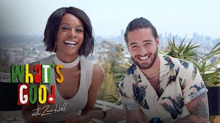 Maluma Is our Bae of the Day and He's Taking Over | What's Good | E! News