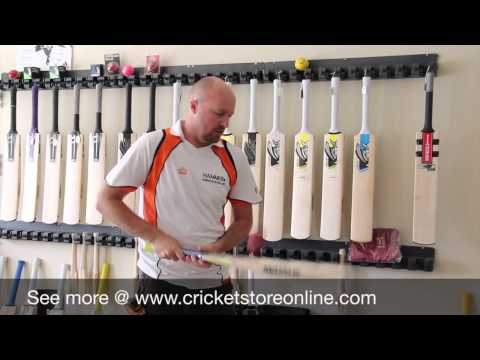 Spartan MS Dhoni mid - low range cricket bat reviews
