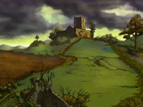 Broken Sword: Shadow of the Templars Director's Cut
