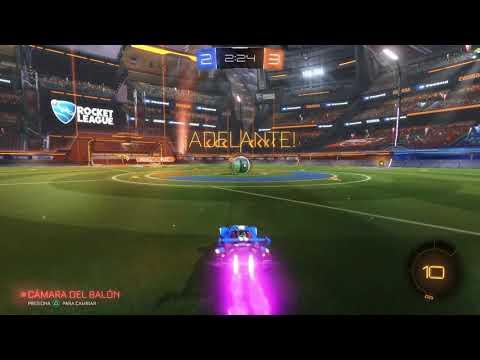 Tips para  mejorar en Rocket League®