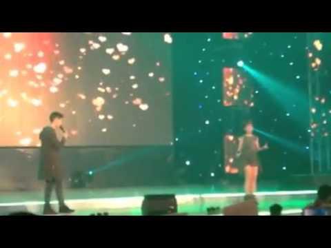 Tian Mi Mi - Kelvin Khánh và Khởi My (Closeup Hà Nội)