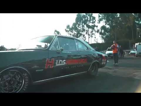 Todo poderoso 6Zão - Confira um Vídeo do Opala TT#333 Los Hermanos Competições
