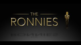 Ronnie Awards: The First Conservative Award Show! | PJTV