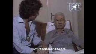 ROBERTO CARLOS - MEU QUERIDO, MEU VELHO, MEU AMIGO - 1979 (Vídeo-Clip RC Especial) - HD view on youtube.com tube online.