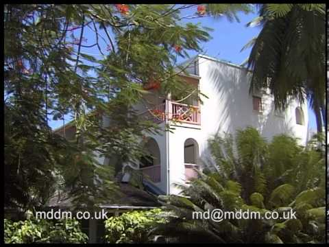 Barbados West Indies Travel Film by Malcolm Dent of MDDM