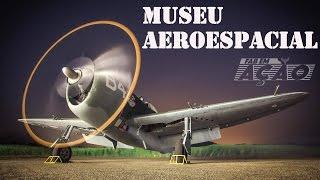 O FAB em Ação vai levar você para conhecer o Museu Aeroespacial da Aeronáutica, o MUSAL. Veja aeronaves que contam boa parte da história da aviação brasileira e saiba como é o trabalho de restauração de modelos antigos.