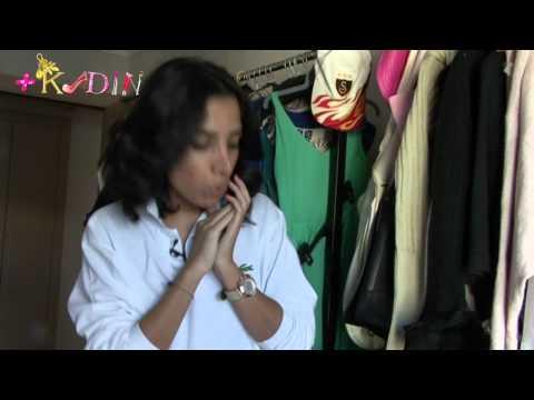 + Kadın'da Evde Kıyafet Kombini Nasıl Yapılır ?   Mahmure.com