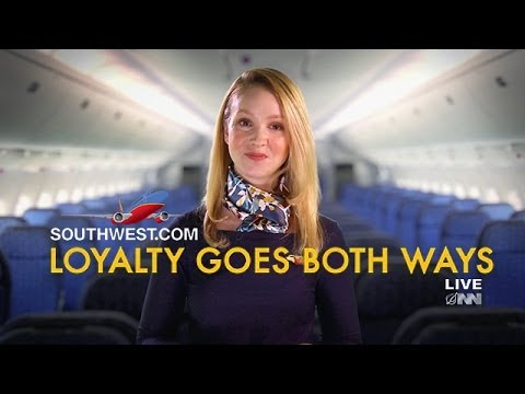 Southwest Airlines Rolls Out New 'Loyalty Goes Both Ways' Campaign
