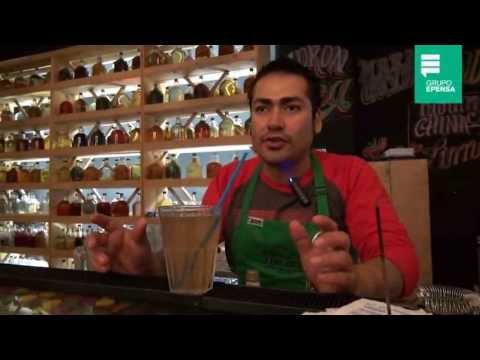 Hình ảnh trong video Comer & Beber: Peruanidad al 100% en La