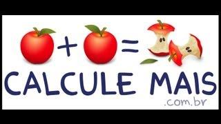 Regras De Sinais Matemática Video Aula Online