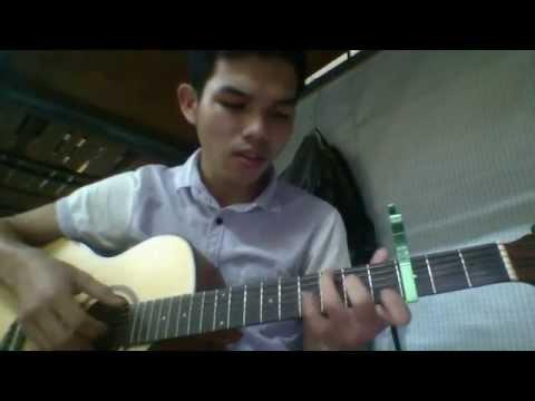 Khi Em Ngu Say - Guitar Solo