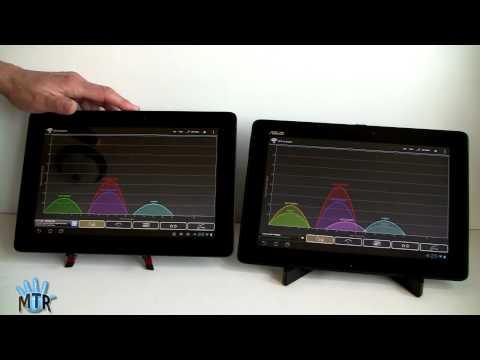 Asus Transformer Pad TF300 vs Asus Eee Pad Transformer Prime TF201 Comparison