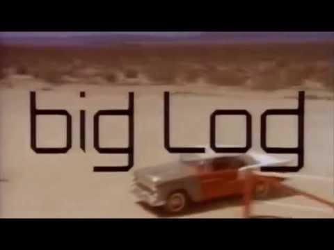 Robert Plant - Big Log [Official Video] [HD Remaster]