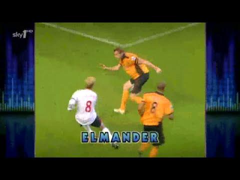 Skills-Football