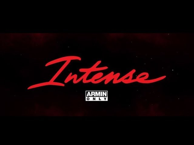 Armin Only Intense 2013 - Catch Your Light! - November 15 & 16, 2013 (Official Trailer)
