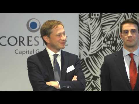 CORESTATE Capital Markets Day 2019 - Q and A Session clients