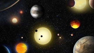NASA Phát Hiện 7 Hành Tinh Giống Như Trái Đất | Khoa Học Huyền Bí