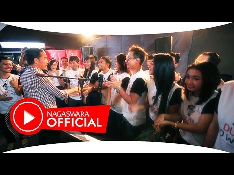 Duta Joko Widodo - Cari Presiden - Official Music Video - Nagaswara