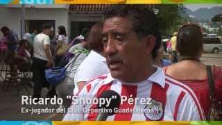 Nace Hipocampos Vallarta, el nuevo equipo del Fútbol Mexicano