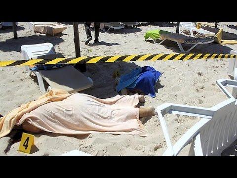 الإرهاب يضرب تونس