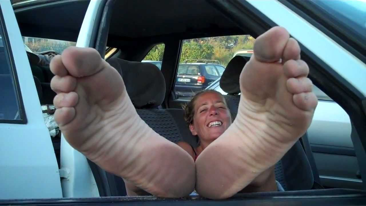 Dirty soles - YouTube