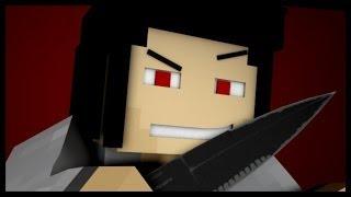 """Minecraft: """"I'M A MURDERER!"""" (Murder In Minecraft)"""