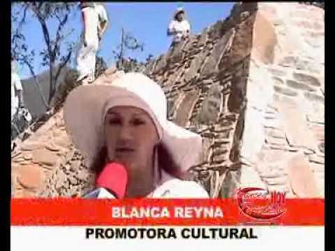 Las ruinas Arqueológicas de Tehuacalco están cerca de ACAPULCO