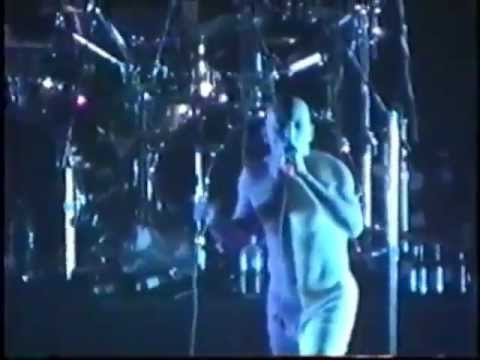 Tool live 1996 @ Montreal (Full Show) HQ