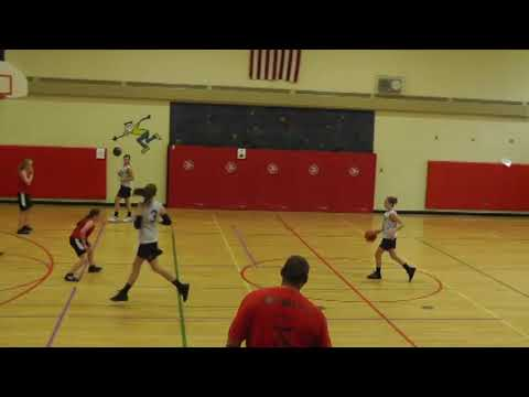 Red Bulls - Northern Lites 7&8 Girls 5-13-12