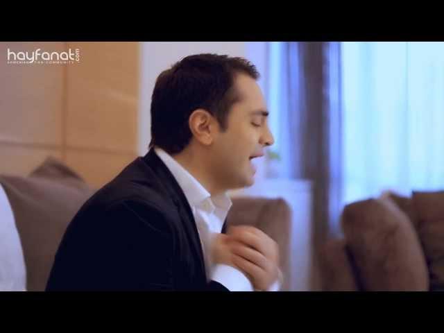 Mger - Hayrik // Armenian Pop // HF Exclusive Premiere // HD