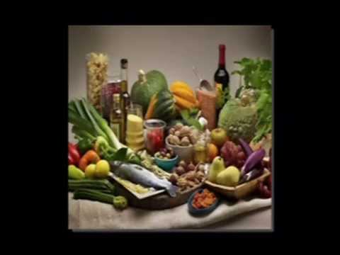 Mediterranean Diet Menus - For A Healthy Lifestyle