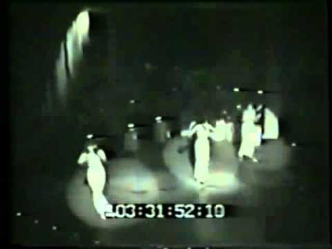 Diana Ross & The Supremes at Berns 1968 - part 4