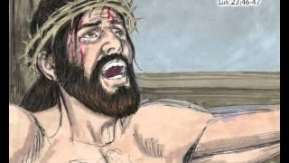 Yesus Disalibkan (5/6)