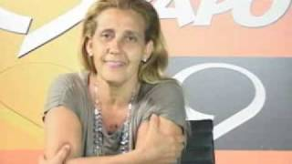 Videochat: Rita Cadillac view on youtube.com tube online.