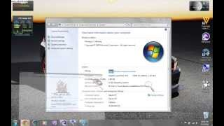 (HOW TO) Activate Windows 7 For FREE (ULTIMATE,HOME