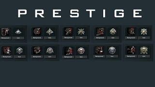 ||Prestige|| Comment Passer Prestige 1 , 2 , 3  Sur