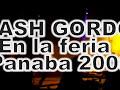 Flash Gordon En La Feria Panaba 2008