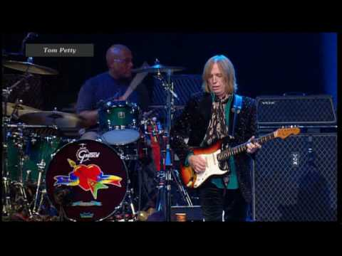 Mary Jane's Last Dance - Tom Petty & The Heartbreakers ...
